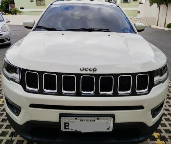 Jeep Compass 2018 - Foto 4