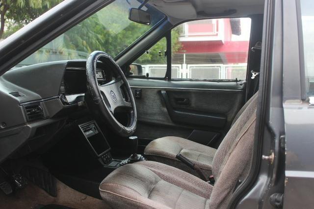 Volkswagen Santana GLS 2.0 - Foto 17