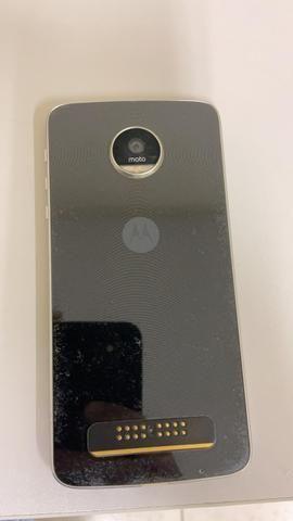 Moto Z1Play 64 giga - Foto 4