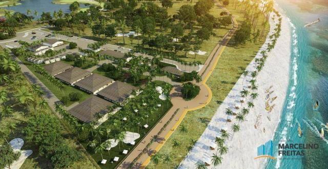 Terreno residencial à venda, Fortim, Fortim.