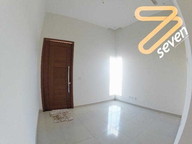 Casa - Ecoville 1 - 3 su?tes - 110m² - Pode financiar -SN - Foto 7