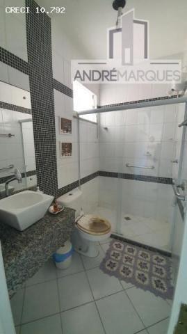 Casa em condomínio para venda em salvador, piatã, 4 dormitórios, 4 suítes, 5 banheiros, 4  - Foto 16