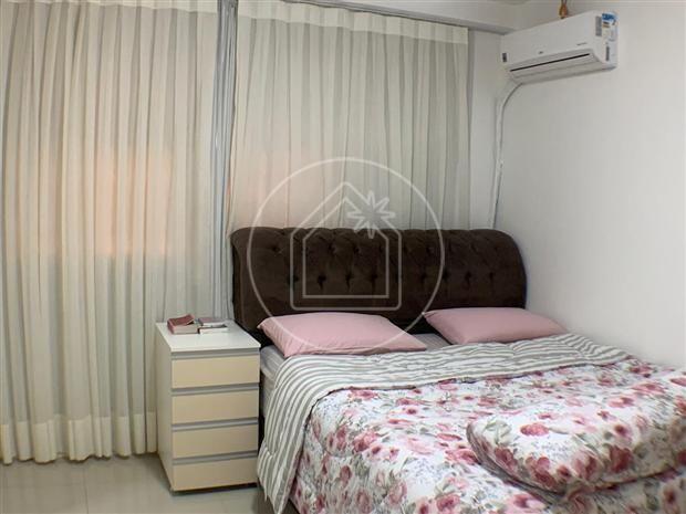 Apartamento à venda com 3 dormitórios em Pilares, Rio de janeiro cod:866424 - Foto 14