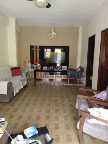 Casa à venda com 3 dormitórios em Vista alegre, Rio de janeiro cod:PACA30154 - Foto 5