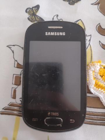 Samsung star trio 3 chips