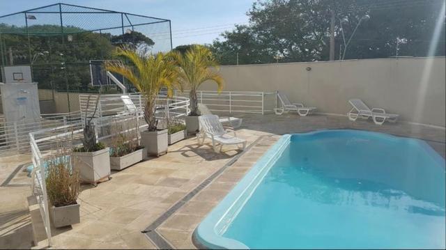 2 dormitórios com suíte e varanda - R$ 235 mil - Foto 11