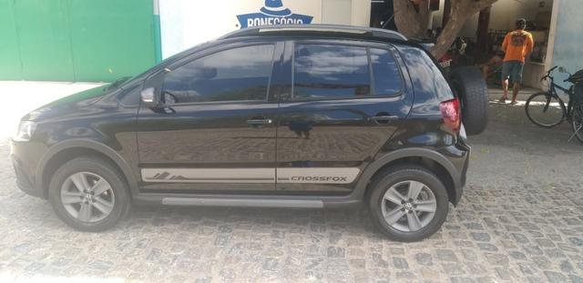 VW CrossFox 1.6 2012