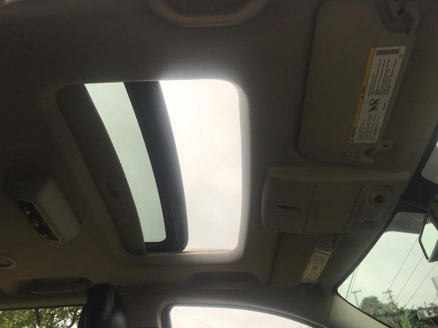 Fiat Freemont Emot/Precision 2.4 16 V Automático 2012/2012 - Foto 16