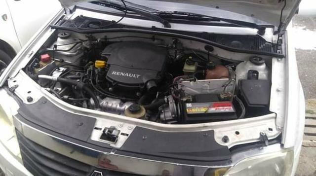 Renault Logan 2011 - Foto 5
