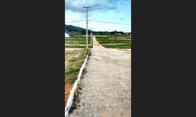 Terreno no Bairro Nobre Vitória de Santo Antão Black Friday - Foto 4