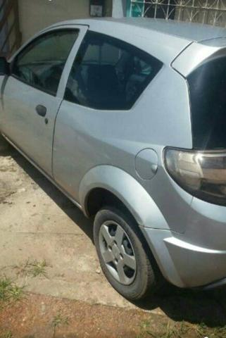 Vendo Ford ka 2012 por 8.800