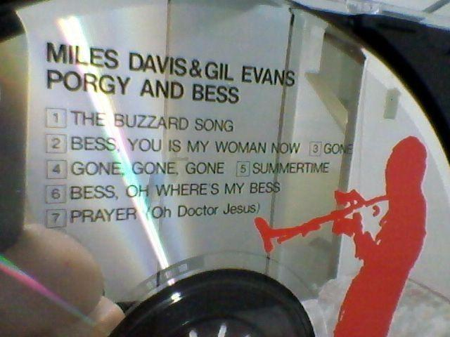 2 Cds Miles Davis- Birth Of The Cool- Porgy And Bess- Importos - Foto 4
