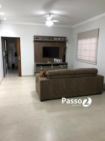 Casa com 03 quartos (sendo 1 suite) Parque Alvorada - Foto 6