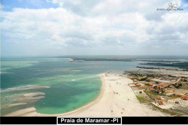 Terreno na praia de Maramar preço barato - Foto 4