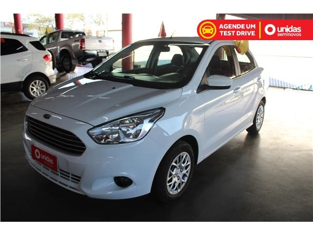 Ford Ka + 1.0 se 12v flex 4p manual - Foto 2