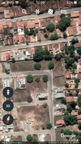 Terreno 476m2 Condominio Imperial Macaiba - Foto 9