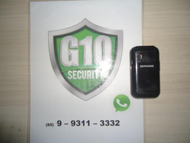 Celular Samsung GT-C3300K - Foto 2