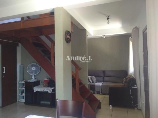 Casa à venda com 3 dormitórios em Centro, Francisco beltrao cod:103 - Foto 6