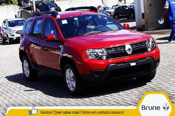 Duster Duster 1.6 16V SCe Expression (Flex)
