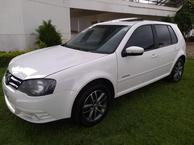 Golf Sportline Limited Edition 1.6 Teto Solar - Foto 17