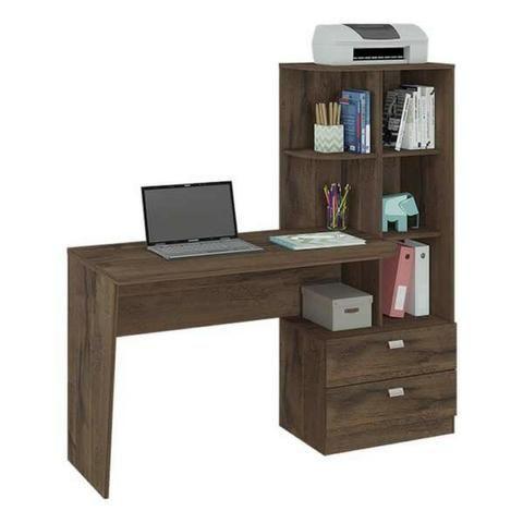 Vários modelos de mesas para PC e escritório