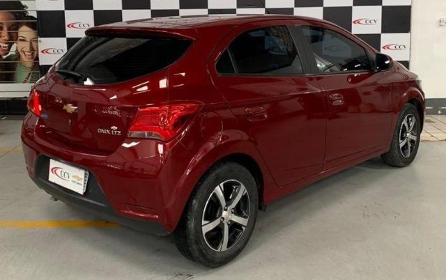 Chevrolet Onix LTZ MANUAL 4P - Foto 6