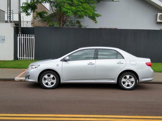 Toyota Corolla 2010 - Foto 12