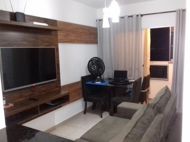 Lindo apartamento de 2 quartos Jardim Limoeiro! cod 3040 - Foto 9
