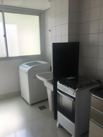 Apartamento com 3 dormitórios para alugar, 80 m² por R$ 1.700/mês - Jardim Goiás - Foto 5