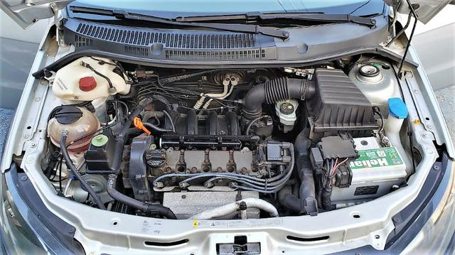 Volkswagen Saveiro Trend 1.6, 2014/2014, conservado! - Foto 13