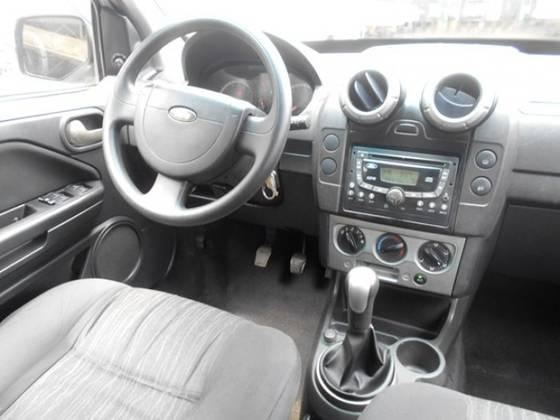 FORD ECOSPORT 2008/2008 1.6 XLT 8V FLEX 4P MANUAL - Foto 7