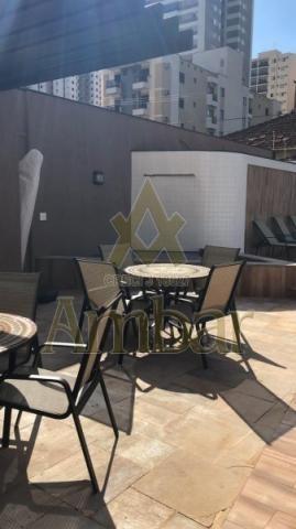 Apartamento - jardim são luiz - ribeirão preto - Foto 4