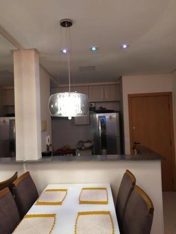 FM - Apartamento no condomínio Riviera 2 quartos com suíte / próximo à Vitória - Foto 10