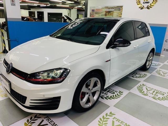 Volkswagen Golf 2.0 tsi gti 16v turbo gasolina 4p automático - Foto 2