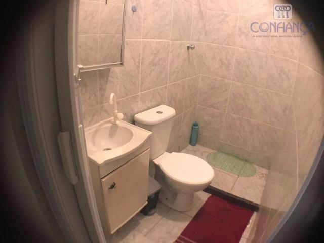 Apartamento com 2 dormitórios para alugar, 58 m² por R$ 1.000,00/mês - Conceição de Jacare - Foto 8