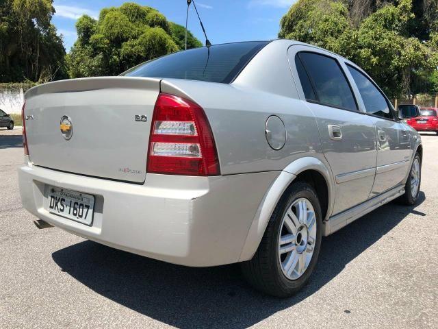Astra sedan elegance 2004/2005 - Foto 2