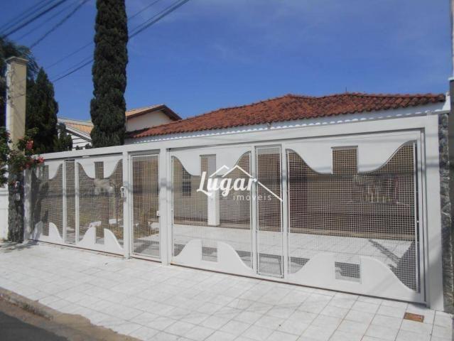 Casa para alugar por R$ 3.500,00/mês - Alto Cafezal - Marília/SP