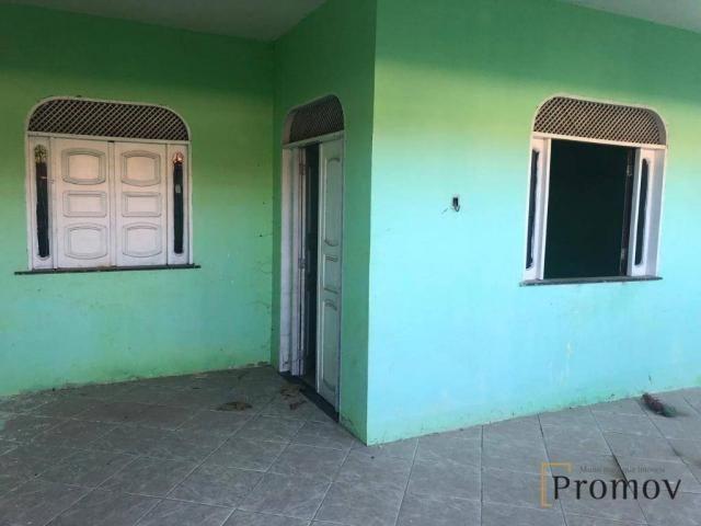 Casa residencial à venda, Cidade Nova, Aracaju. - Foto 5