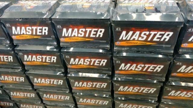Mega Promoção em Baterias 60Amp por Apenas 4X de $48,75 Fone * - Foto 2