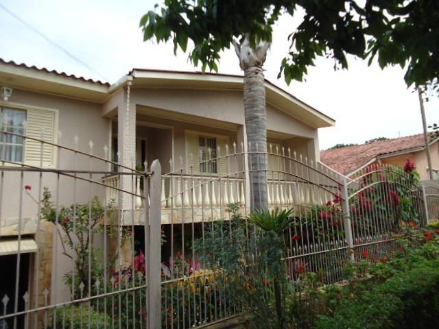 (CA2160) Casa no Bairro Oliveira, Santo Ângelo, RS - Foto 12
