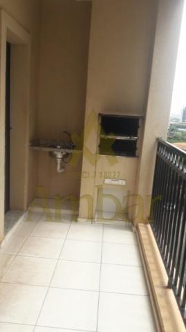Apartamento - jardim nova aliança - ribeirão preto - Foto 9