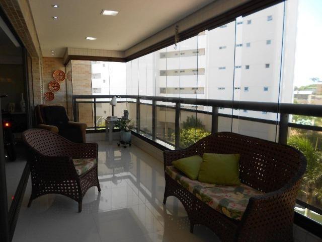 AP0569 - Apartamento residencial à venda, Guararapes, Fortaleza - Foto 5