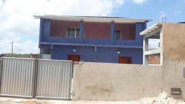 Vendo uma casa em Terra Nova Bahia - Foto 2