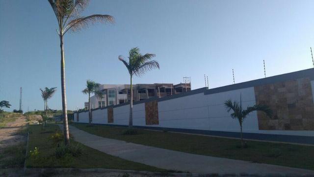 R$ 215.000 Condominio Fechado/ 2 e 3Suites/ Quintal com Churrasqueira/ Entrega em 02-2020 - Foto 8