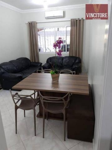 Casa com 2 dormitórios à venda, 107 m² por R$ 275.000 - Jardim Terras de Santo Antônio - H - Foto 3
