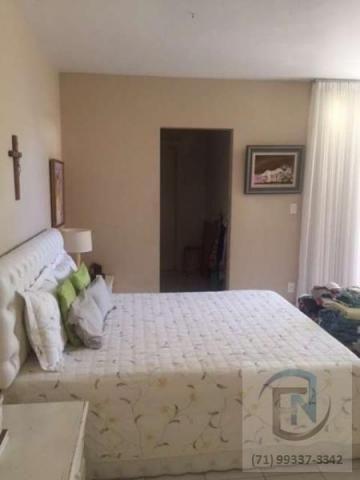 Casa em Condomínio para Venda em Salvador, Itaigara, 4 dormitórios, 3 suítes, 6 banheiros, - Foto 14