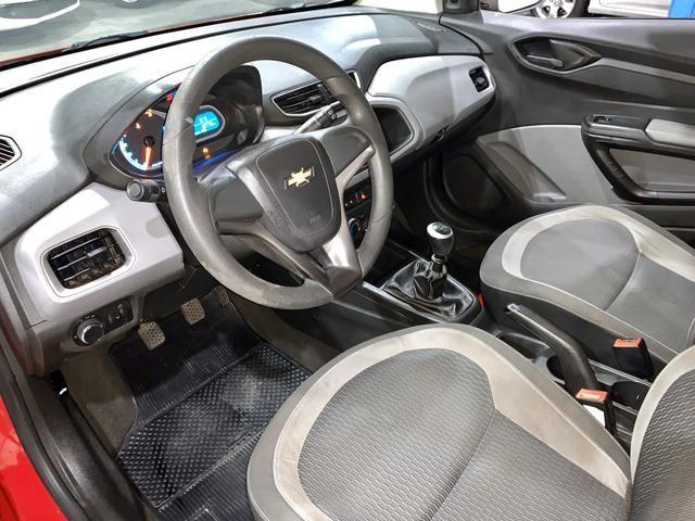 Chevrolet Onix LT 1.0 2015 - Foto 9