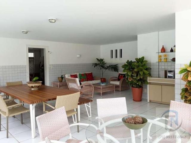Casa em Condomínio para Venda em Salvador, Itaigara, 4 dormitórios, 3 suítes, 6 banheiros, - Foto 10