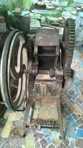 Máquina de caldo de cana - Foto 4
