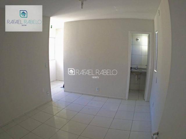 Casa duplex em condomínio no Eusébio - Foto 17